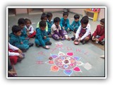 Diya making 3